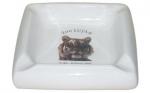 Cenicero de cerámica grande (00515)