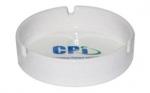 Cenicero de cerámica redondo (00524)