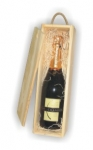 Chandón en caja de madera (10504)