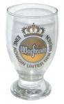 Copa Cervecera de vidrio (00124)