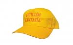 Gorras con bordados, confecciones