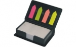 Memo con sticker (00947)