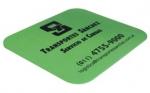 Pad mouse de goma eva 21x24cm (00345)