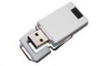 Pen drive giratorio 2 Gb (00409)