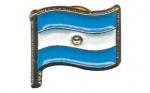 Pin Bandera (00103B)