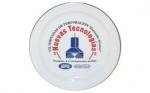 Platito de porcelana (00523)