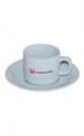 Pocillo de café de Porcelana (00132)