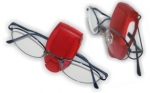 Porta anteojos para auto (00536)