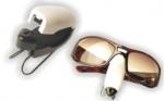 Porta anteojos para auto (00537)