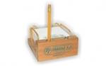 Portataco de madera con taco (00958)