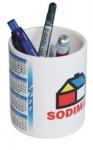 Posalápiz de cerámica sublimable (00120-1)