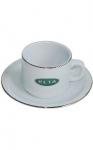 Taza de Té de Porcelana (00137)