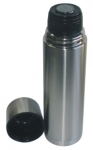 Termo acero 1 litro APROBADO INAL (01106)