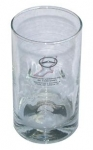 Vaso de vidrio (00126-1)
