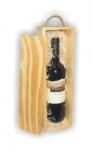 Vino Terraza en caja de madera (10506)